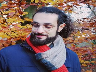 Matteo Tundo (Italy)