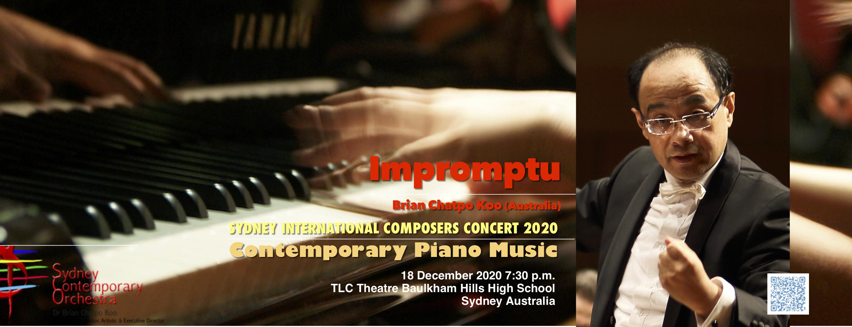 Composer chatpo.piano
